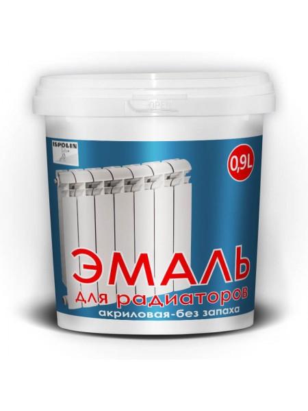 Эмаль акриловая для радиаторов , фото, купить Киев, Gaia-lkz