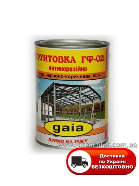 Грунт ГФ-021 1кг, фото, купить Киев, Gaia-lkz