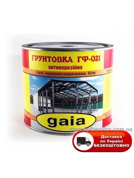 Грунт ГФ-021 2,5кг, фото, купить Киев, Gaia-lkz