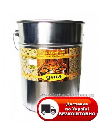 """Лак паркетный """"HARD"""" алкидно-уретановый (18кг), фото, купить Киев, Gaia-lkz"""