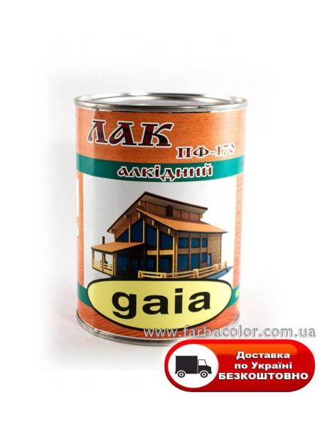 Лак ПФ-170 для дерева атмосферостойкий (0,4кг), фото, купить Киев, Gaia-lkz