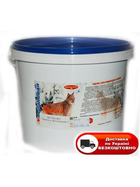 "Краска интеръерная ""Премиум"" (5кг), фото, купить Киев, Gaia-lkz"