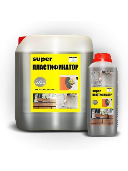 Super пластификатор для бетона , фото, купить Киев, Gaia-lkz