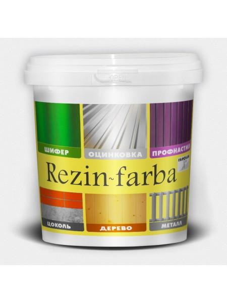 Краска резиновая «REZIN-FARBA» , фото, купить Киев, Gaia-lkz
